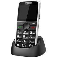 Aligator A675 Senior biely - Mobilný telefón