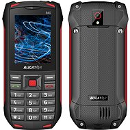 Aligator R40 eXtremo červený - Mobilný telefón