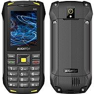 Aligator R40 eXtremo žltý - Mobilný telefón