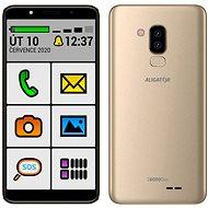 Aligator S6000 SENIOR zlatý - Mobilný telefón