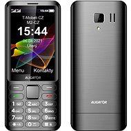 Aligator D950 čierny