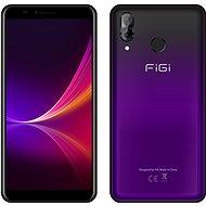 Alligator Figi G6 Gradient Purple