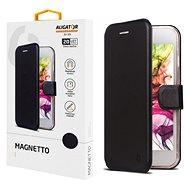 ALIGATOR Magnetto ALIGATOR S5540, čierne - Puzdro na mobil
