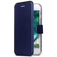 ALIGATOR BOOK S6000 Duo modré, bulk - Puzdro na mobil