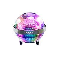 Alphacool Eisball Digital RGB – Plexi (incl. pump) - Pumpa vodného chladenia