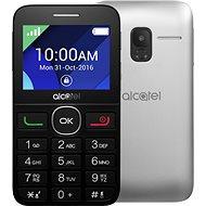 ALCATEL ONETOUCH 2008G Black - Mobilný telefón