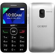 ALCATEL ONETOUCH 2008G Black/Silver