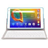 Alcatel A3 WiFi s klávesnicou 8079 White - Tablet