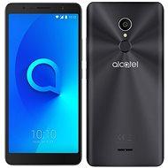 Alcatel 3C Metallic Black - Mobilný telefón