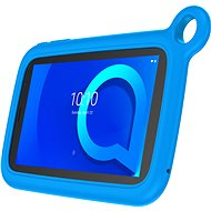 Alcatel 1T 7 KIDS Blue bumper case