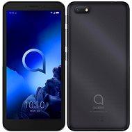 Alcatel 1V čierna - Mobilný telefón