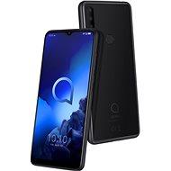 Alcatel 3X (2019) 64GB čierna - Mobilný telefón