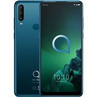 Alcatel 3X (2019) 128 GB zelený - Mobilný telefón