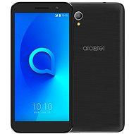 Alcatel 1 2019 čierna - Mobilný telefón