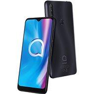 Alcatel 1S 2020 gradientná čierna - Mobilný telefón
