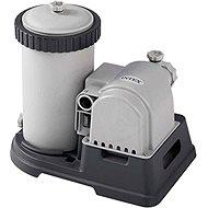 Intex Kartušová filtrace 220-240 V - Kartušová filtrácia