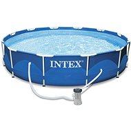 Intex 28212 set 3.66x0.76m - Bazén