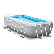 Intex 26792 set 4.88 × 2.44 × 1.07 m - Bazén