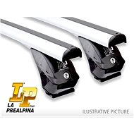 LaPrealpina roof rack for Ford Focus II Kombi production year 2005-2011 - Roof Rack