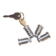 LaPrealpina set of locks for roof racks - Accessories