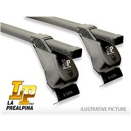 LaPrealpina roof rack for Nissan Pixo 5-door year of production 2009- - Roof Rack