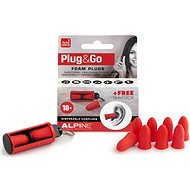 ALPINE Plug & Go - Štuple do uší
