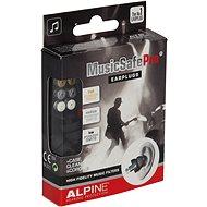 ALPINE MusicSafe Pro Black - Štuple do uší