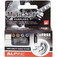 Alpine MusicSafe - Štuple do uší