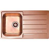 Alveus Monarch Line 20 - copper - Drez