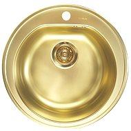 ALVEUS Monarch Form 30 - zlato - Drez