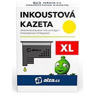 Alza HP CD974AE č. 920XL žltý - Alternatívny atrament
