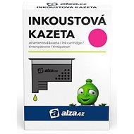 Alza HP CZ111AE č. 655 purpurový - Alternatívny atrament