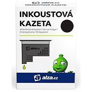 Alza Canon CLI-521BK čierny - Alternatívny atrament
