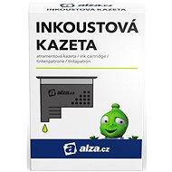 Alza N9K08AE čierny pre tlačiarne HP - Alternatívny atrament