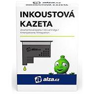 Alza T0711 čierny pre tlačiarne Epson - Alternatívny atrament