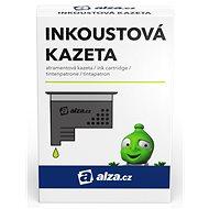 Alza Epson T0712 azurový - Alternatívny atrament