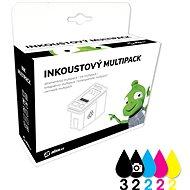 Alza T2636 BK/PBK/C/M/Y Maxipack 11 ks pre tlačiarne Epson - Alternatívny atrament