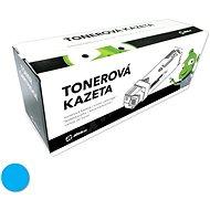Alza A0V30HH azúrový pre tlačiarne Minolta - Alternatívny toner