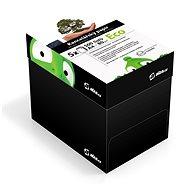 Kancelársky papier Alza Eco A4 80 g recyklovaný