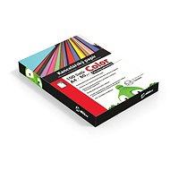 Alza Color A4 červený - Kancelársky papier