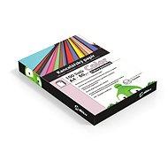Alza Color A4 fialový - Kancelársky papier