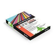 Alza Color A4 oranžový tehlový - Kancelársky papier