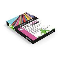 Alza Color A4 ružový - Kancelársky papier