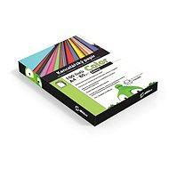 Alza Color A4 zelený - Kancelársky papier