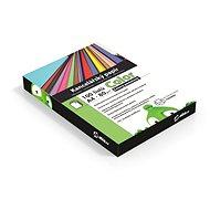 Alza Color A4 zelený pastelový - Kancelársky papier