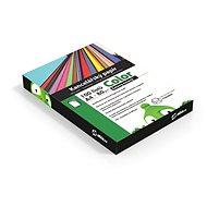 Alza Color A4 zelený tmavý - Kancelársky papier