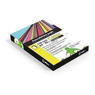 Alza Color A4 žltý sýty - Kancelársky papier