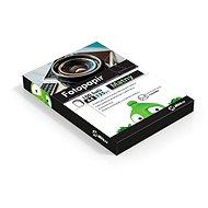 Alza Fotopapier A4 125 g matný - Fotopapier
