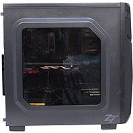 Alza individuál GTX 1060 6G MSI - Herný PC