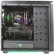 Alza individual GTX 1080 Ti ASUS - Herný PC